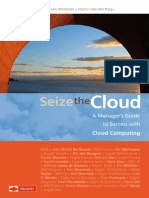 Seize the Cloud