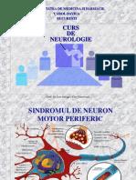 Curs 2 Neuron Periferic