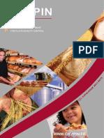 Catalogue Farine Uk