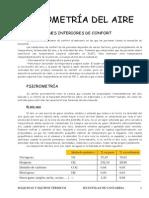 Apuntes Maquinas (Psicrometria) (1)