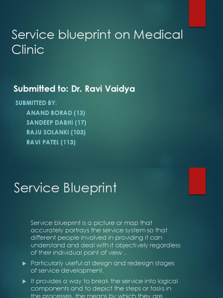Service blueprint patient health sciences malvernweather Choice Image