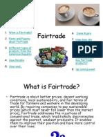 fairtrade powerpoint