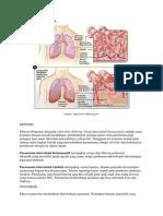 Fibrosis Pulmoner Idiopatik