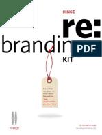 Hinge ReBranding Kit