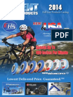 Regent Stone Products 2014 Full Line Products Catalog