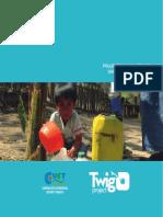Presentation Project Julcuy Ecuador