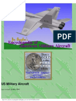 US Military Aircraft