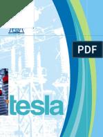 Tesla Transformer Brochure