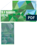 "An Analysis of Testimonials from Ryunosuke Akutagawa's ""In A Bamboo Grove"""