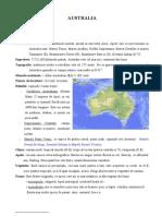 AUSTRALIA Generalitati