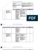 Planificacion Unidad orientación 1 basico