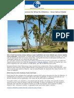 Compre Uma Casa Premium Em Vilas Do Atlântico - Uma Calma Cidade Perto De Salvador