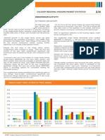 Calgary Real Estate Stats 2014 February