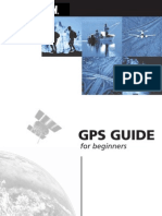 Garmin GPS for Beginners