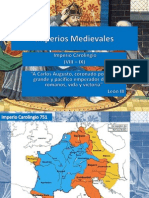 Imperios Medievales