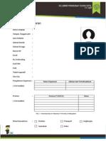 Terbaru Formulir Pendaftaran Civil Study Club (Autosaved) (1)