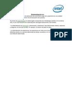 sistematizacin es - formato de sistematizacin