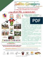 Boletín Técnico Colec. Abril 2014
