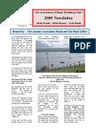AMFC October Newsletter