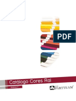 Cores Ral k7