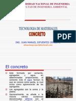 2.- CONCRETO - ESTUDIADO