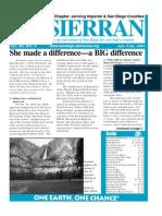 Jan 2001 San Diego Sierra