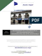 Propuesta Proyecto Hotel Montecarlo 10ABR2013