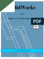 63932037 46117885 Solid Works Para Dibujo Y Diseno Mecanico