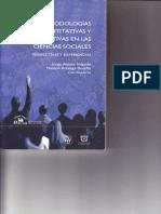 Metodologías cuantitativas2