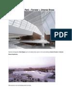 Granada Science Park – Ferrater + Jimenez Brasa