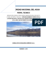 10- Perfil Laguna Mucurca