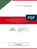 Tendencias actuales en el análisis económico de la morbilidad laboral