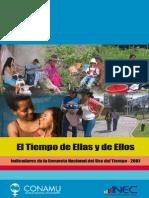 08. Perez a. 2007 El Tiempo de Ellas y Ellos