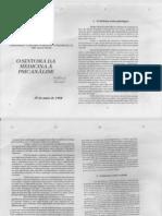Texto 3 Quinet o Sintoma Da Medicina a Psicanalise