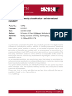 ECR2013_BIRADS_InternationalStandard