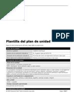 plantilla plan unidad vice