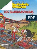 Mortadelo y Filemon - 029 - Los Guardaespaldas