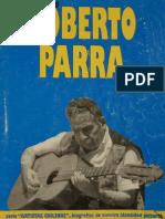 Biografia Roberto Parra