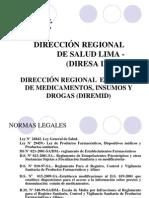 Expo Serums Medicamentos Insumos y Drogas