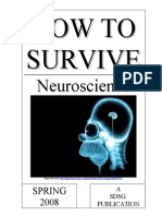09 How to Survive- Neuroscience