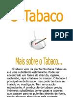 Trabalho Sobre o Tabaco