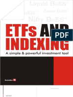 ETF & Indexing - A simple & powerful investment tool