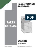 CANON imageRUNNER_2016_2020_PC_DU7-3142-000