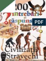 Carti. 200.Intrebari.si.Raspunsuri Civilizatii.stravechi. Ed.maxim.bit. TEKKEN