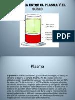 Diferencia Entre El Plasma y El Suero