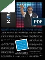 Dj Karan Profile PDF