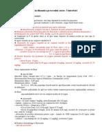 fluorul in stomatologie