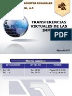 Trans Ferenc i as Virtual Es i Mm Ex