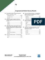IL 6 Minimum Wage Polling Results