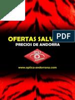 ÓPTICA ANDORRANA - OFERTAS SALVAJES castellano